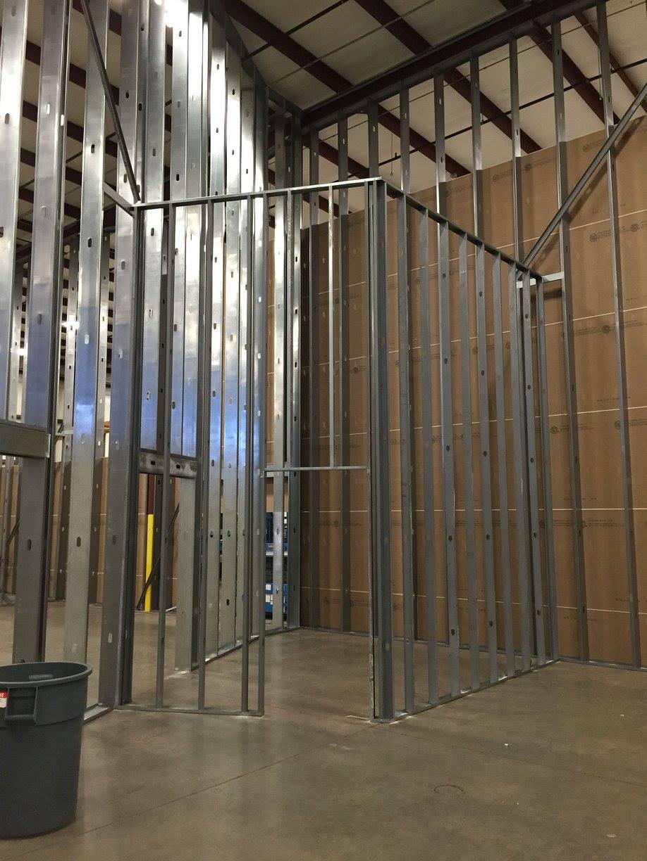 New Building-prayerroom